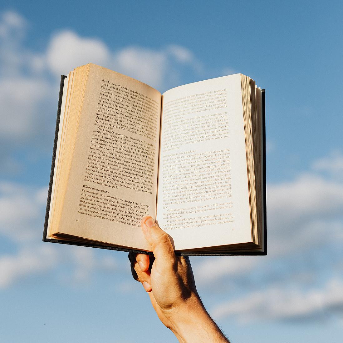 10+1 könyv a nyári pihenéshez